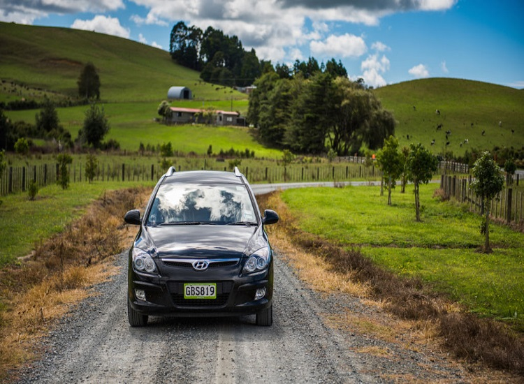 5 Tips for Renting a Vehicle in New Zealand