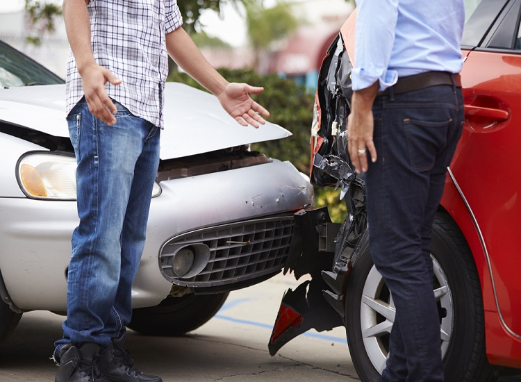 Avoid These 4 Mistakes After a Car Accident