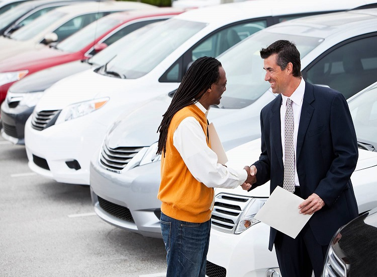Financial Worries When It Comes to Buying a New Car