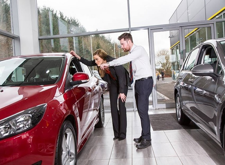 Things to Consider for Buying the Used Cars