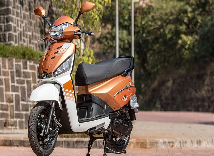 Top 5 Websites to Sell Your Mahindra Gusto Scooter Online